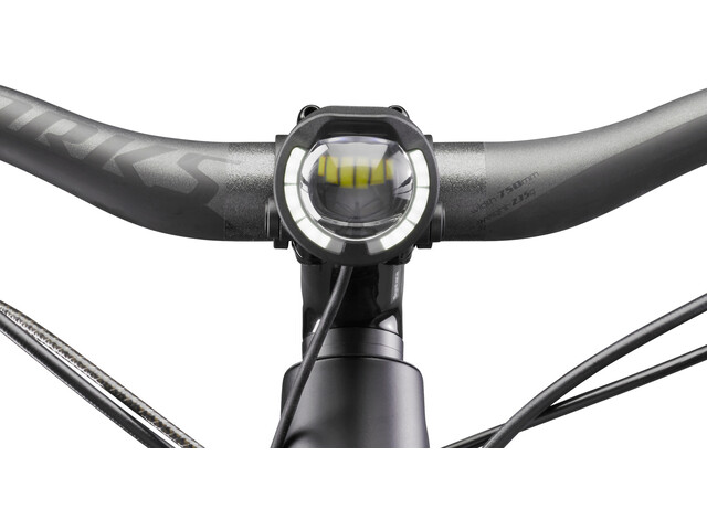 Lupine SL S Yamaha Frontlicht mit Lenkerhalter Ø31,8mm